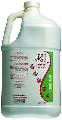 PET SILK Rain Forest Shampoo – Dog Moisturizing Shampoo fo
