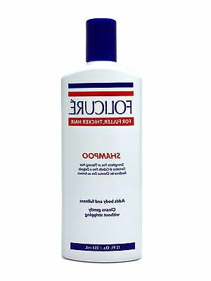 shampoo 12 oz