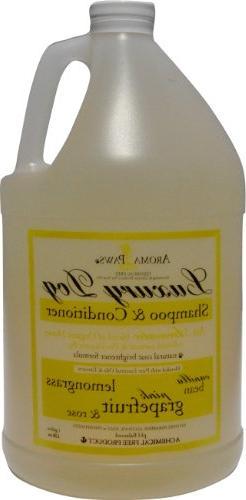 Aroma Paws Shampoo, Vanilla Lemongrass