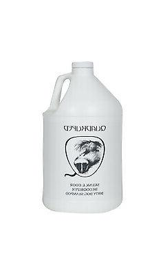 Skunk Deodorizer Dirty Dog Concentrate Shampoo Gallon