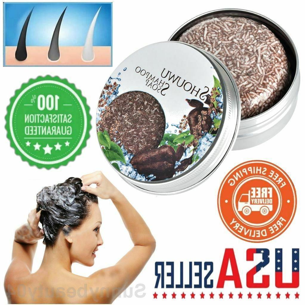 Soap Hair Shampoo Bar 100% Natural Organic Conditioner and US