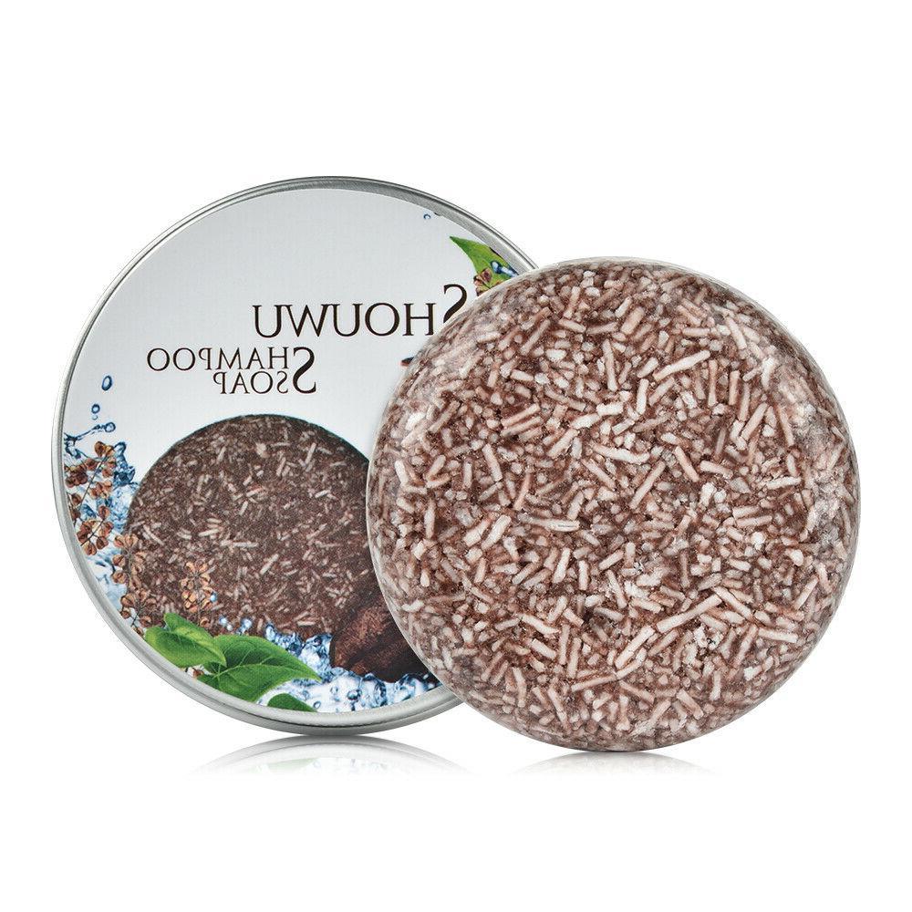 Soap Darkening Shampoo Organic Conditioner and US