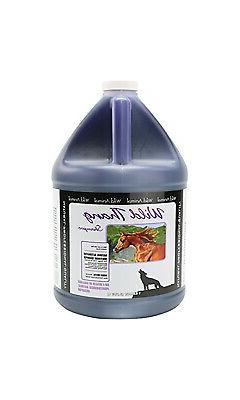 Wild Animal Wild Thang Shampoo 50:1, Gallon