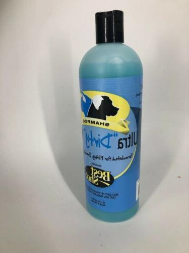 ultra wash shampoo