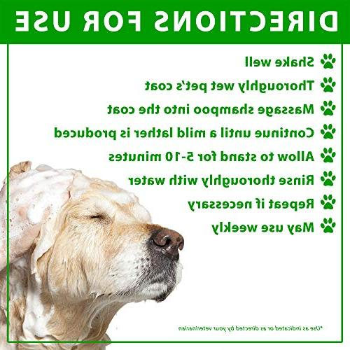 Vetoquinol BPO-3 Dogs, Cats – – Cleaning, Opens & – Oily – Soothes