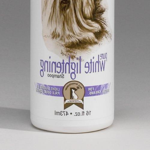 #1 White Lightening Shampoo, 16-Ounce