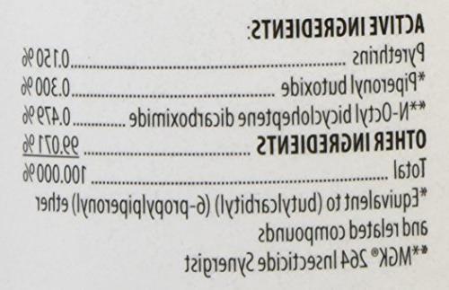 Advantage ZX5690 Shampoo 12-Ounce