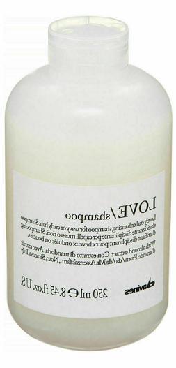 Davines Love Lovely Smoothing Shampoo 8.45 oz
