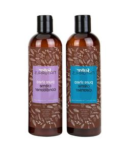 Softee Naturals Pure Shea Creme Cleanser & Conditioner for C