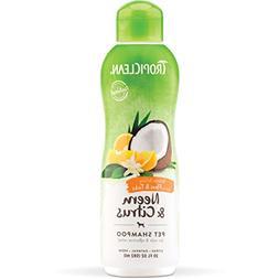 neem citrus dog shampoo