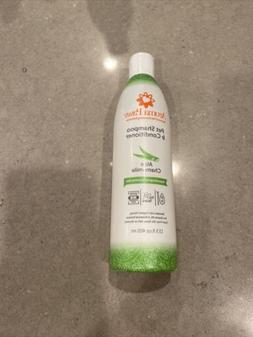 Aroma Paws Pet Shampoo & Conditioner ALOE CHAMOMILE For Sens