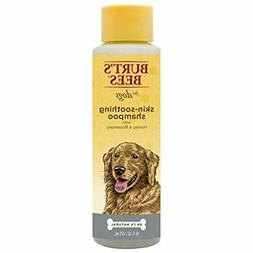 Pet Shampoos Burt's Bees For Dogs Natural Skin Soothing With