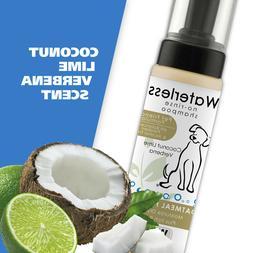 Wahl Pet Friendly No-Rinse Waterless Shampoo, Coconut Lime V
