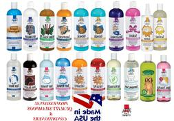 TOP PERFORMANCE SHAMPOOS&CONDITIONERS PRO Groomer Quality Pe