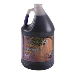 Professional Dog Cat Grooming Shampoo Concentrate Gallon Whi