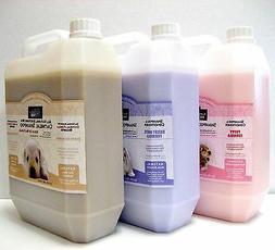 Alpha Dog Series Shampoo & Conditioner - 4L