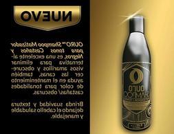 shampoo black matizador negro 8 45 oz