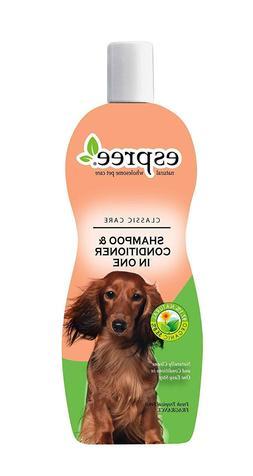 Espree Classic Care Shampoo and Conditioner In 1, 20-Ounce