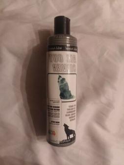 Wild Animal All Out Silver Pet Shampoo 12oz KE801112