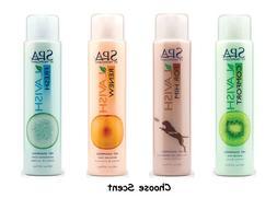 Spa Dog Gentle Shampoo Nourishing Lavish All Natural 16 oz C