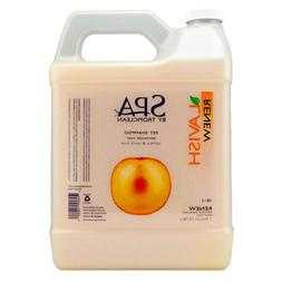 spa renew shampoo gallom