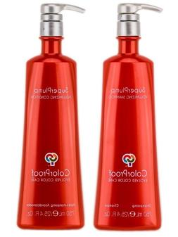 ColorProof SuperPlump Volumizing Shampoo, Conditioner, or Du