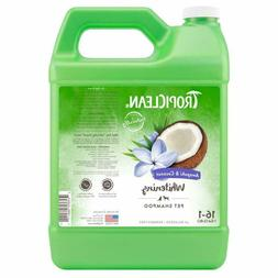 Tropiclean Awapuhi And Coconut Pet Shampoo